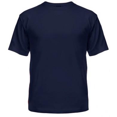 Цвет Темно-синий, Футболки мужские 06904 - Moda Print