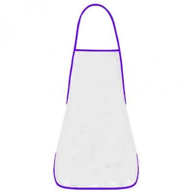 Цвет Фиолетовый, Фартуки 06931 - Moda Print