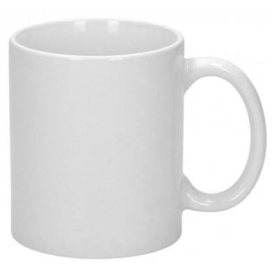 Цвет Белый, Чашки 320 мл. 06917 - Moda Print