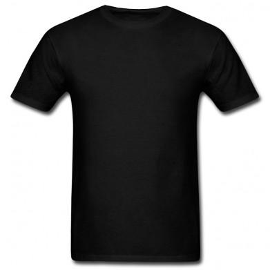 Цвет Черный, Футболки детские 06933 - Moda Print