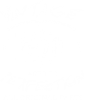 Принт Футболка женская Wintage Perfection 1970 - Moda Print