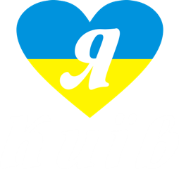 Принт Мужская футболка Я люблю Киев - Moda Print