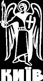 Принт Мужская футболка с Гербом Киева - Moda Print