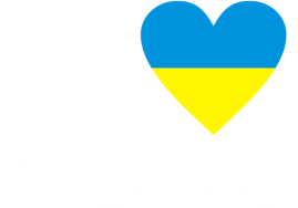 Принт Мужская футболка Я люблю Киев (Сердце) - Moda Print