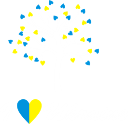 Принт Футболка дитяча I LOVE UKRAINE - Moda Print