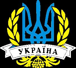 Принт Мужская футболка Украина - Moda Print