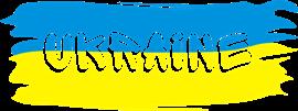 Принт Кружка двухцветная Флаг Украины - Moda Print