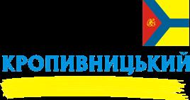 Принт Футболка дитяча з символікою Кропивницького - Moda Print