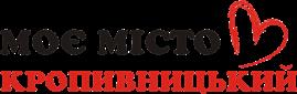 Принт Кружка двокольорова Моє Місто Кропивницький - Moda Print