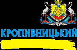 Принт Футболка чоловіча з символами Кропивницького - Moda Print