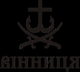 Принт Кружка с символами Винницы - Moda Print