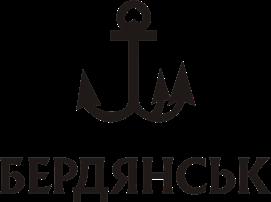 Принт Мужская футболка с символом Бердянска - Moda Print