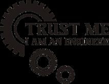 Принт Номер на дитячу коляску табличка з ім'ям Trust me (engineer) - Moda Print