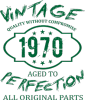 Wintage Perfection 1970