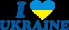 I LOVE UKRAINE 2