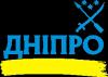 з символікою Дніпра