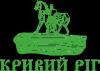 з символом Кривого Рогу