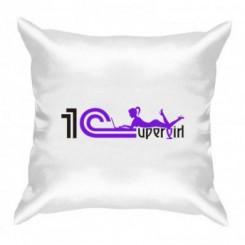 Подушка 1 С - Moda Print