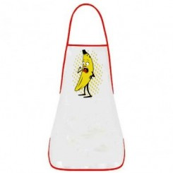 Фартух Бананчик 2 - Moda Print