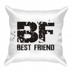 Подушка Best friend - Moda Print
