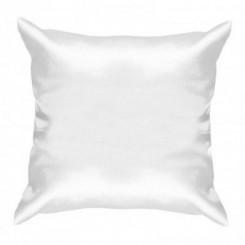 Подушка без принта - Moda Print