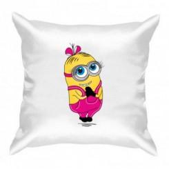 Подушка для влюбленных 2 - Moda Print