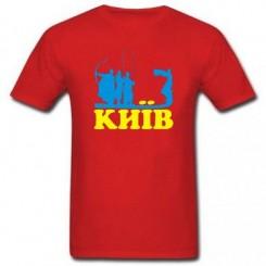 Футболка детская Киев - Moda Print