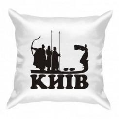 Подушка Киев - Moda Print