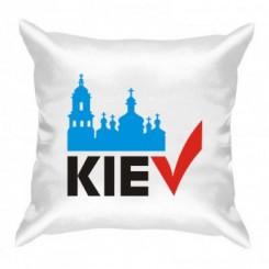 Подушка KIEV - Moda Print