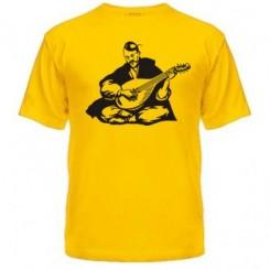 Мужская футболка Козак 2 - Moda Print