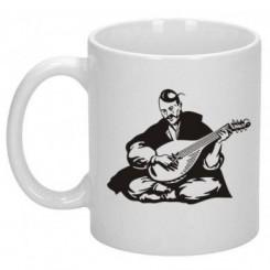 Чашка Козак 2