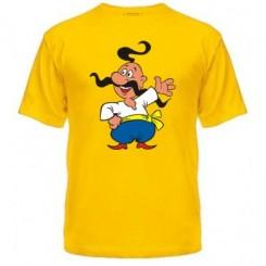 Мужская футболка Козак - Moda Print