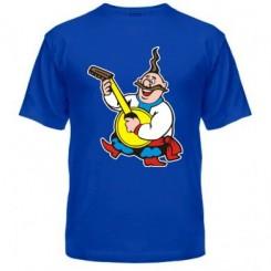 Мужская футболка KOZAK