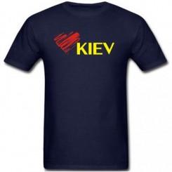 Футболка детская Люблю Киев - Moda Print