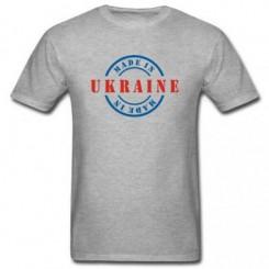 Футболка детская Made in UKRAINE - Moda Print