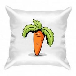 Подушка Морковка - Moda Print