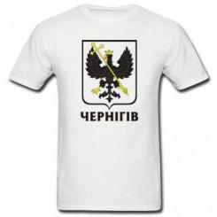 Футболка дитяча з Гербом Чернігова - Moda Print