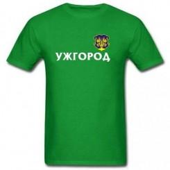 Футболка дитяча з символами Ужгорода - Moda Print
