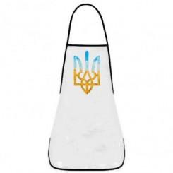 Фартук с символикой Украины - Moda Print