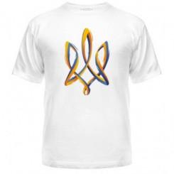 Мужская футболка с символикой - Moda Print
