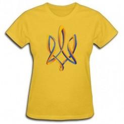 Футболка женская с символикой - Moda Print