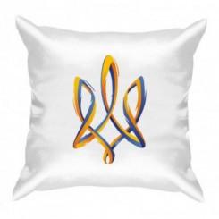 Подушка с символикой - Moda Print