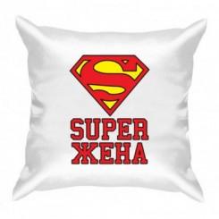 Подушка Супер дружина - Moda Print
