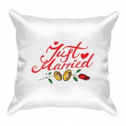 Подушка Весілля - Moda Print
