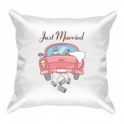 Подушка Весільна - Moda Print