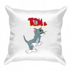 Подушка Том і Джеррі - Moda Print