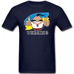 Футболка детская UKRAINE - Moda Print